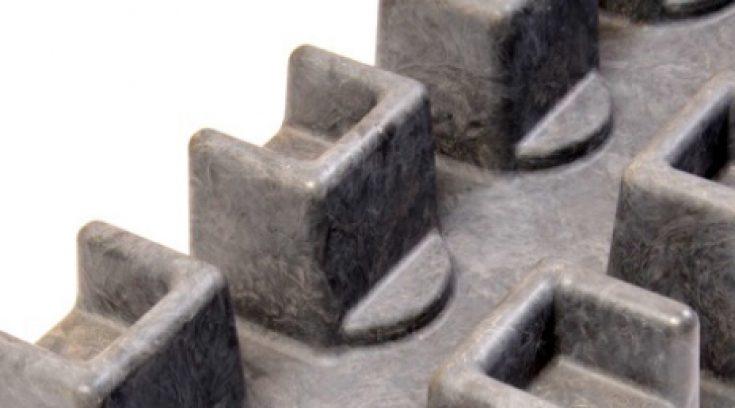 PMC Insulator Blocks / Capping Boards